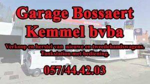 Bossaert