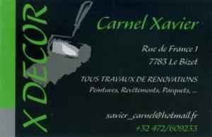 Carnel Xavier