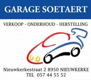 garage soetaert